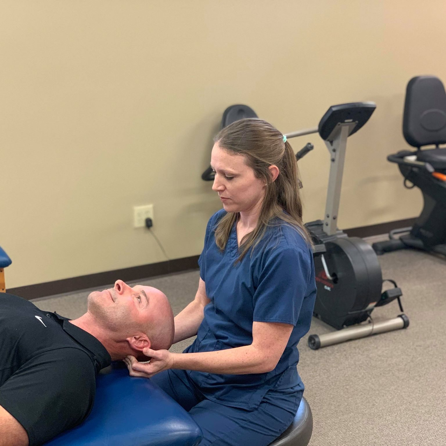 Lafayette Physical Therapy Clinic near me located at 626 Verot School Rd Ste E Lafayette, LA 70508 337-243-6594 Screen reader support enabled. Lafayette Physical Therapy Clinic near me located at 626 Verot School Rd Ste E Lafayette, LA 70508 337-243-6594